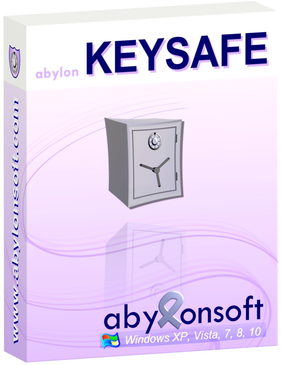 keysafe box - abylon KEYSAFE 12 ( Kampanya )