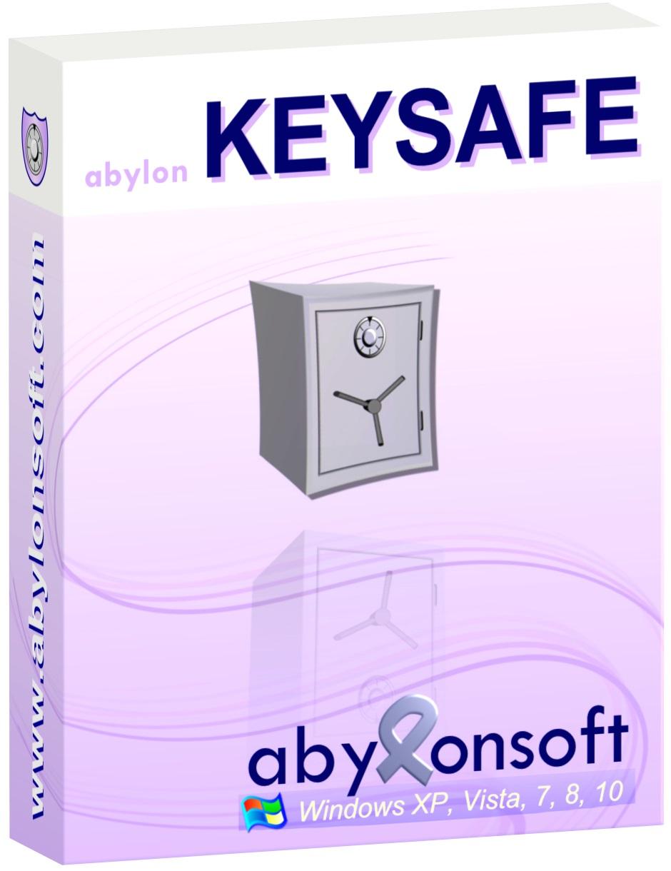 keysafe box - abylon KEYSAFE 12 ( Kampanya )