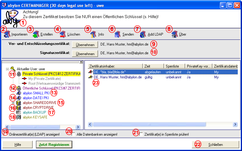 abylon BASIC – 数据保护软件丨反斗限免