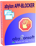Packshot abylon APP-BLOCKER