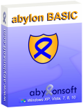 Packshot abylon BASIC
