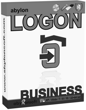 Software für: Business Login for Windows